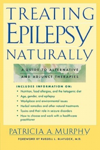 Treating Epilepsy Naturally